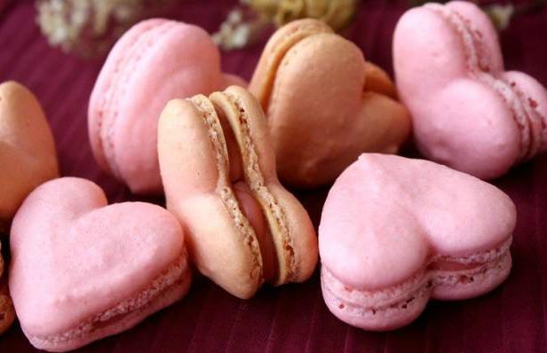 Violetta Solonko Violettas - macarons