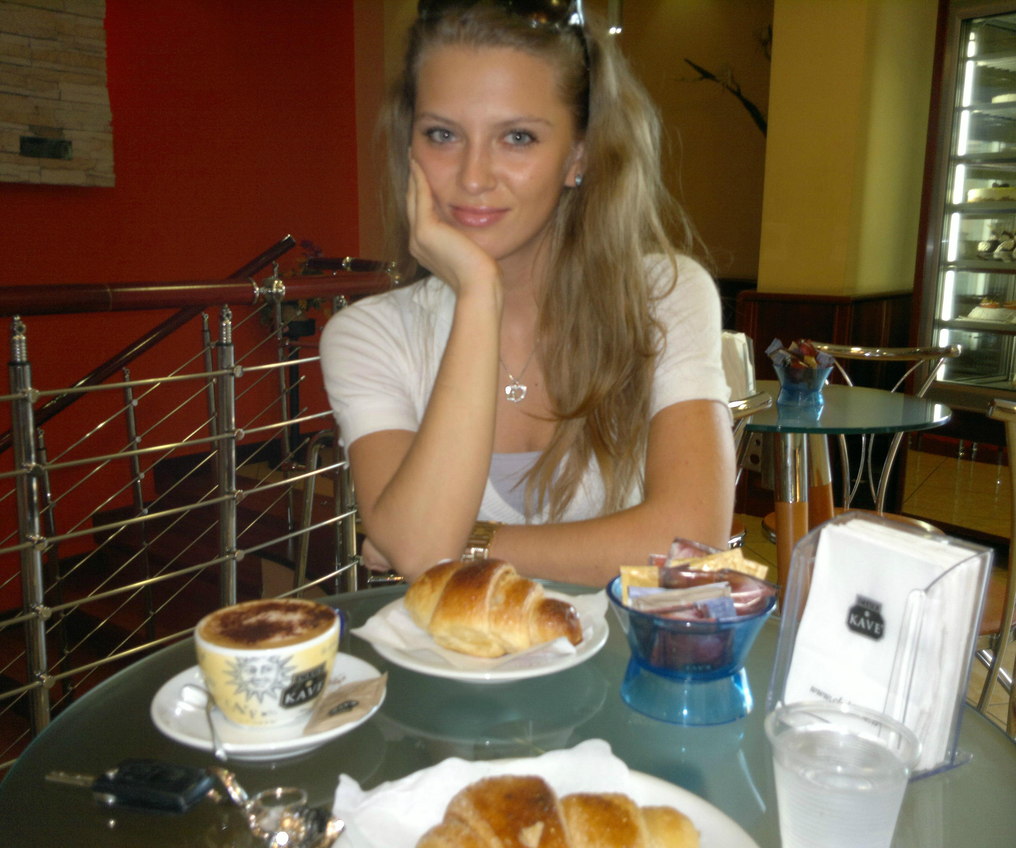 Violetta Solonko Violettas breakfast