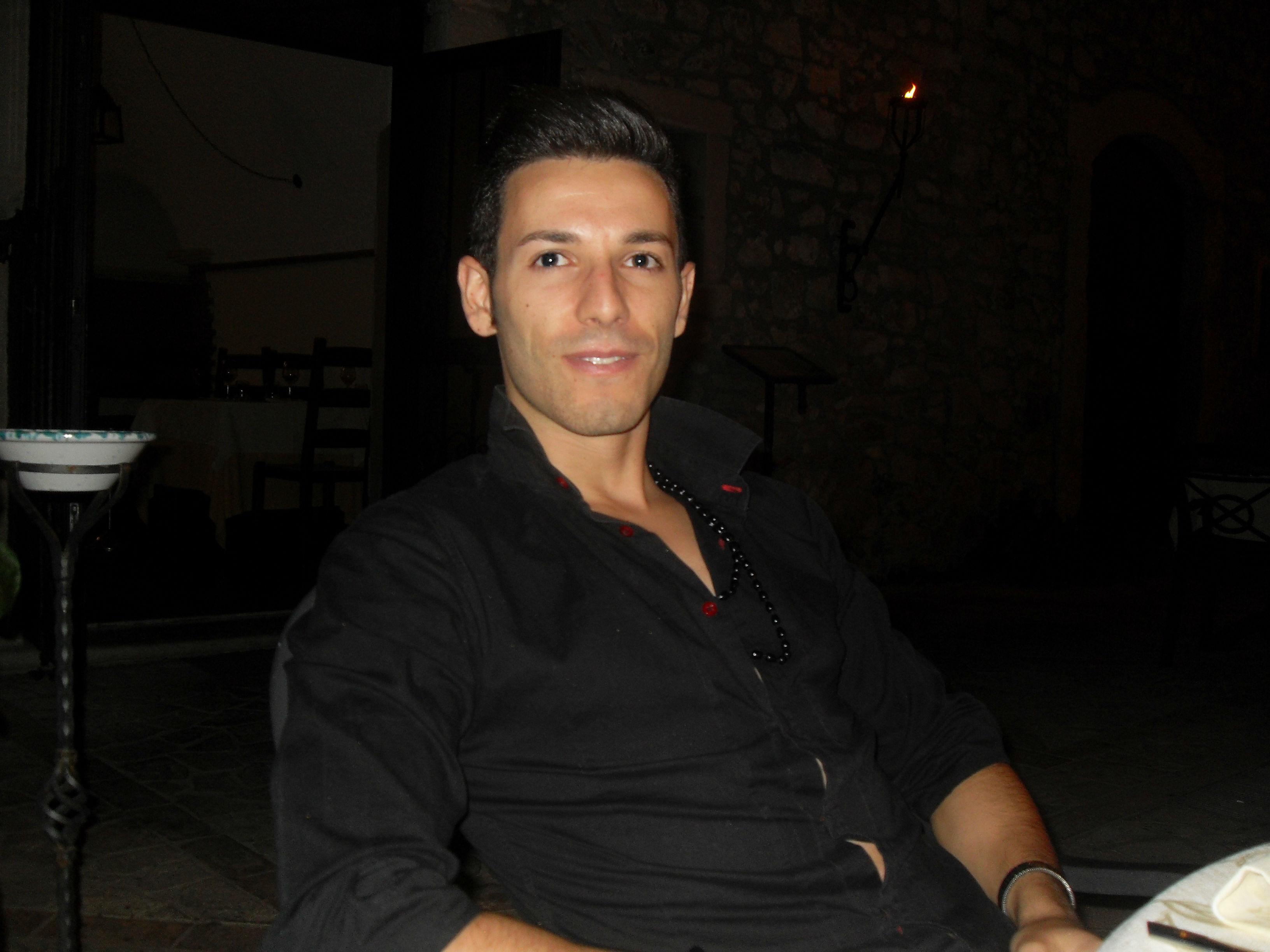 Emanuele Maruca Violettas