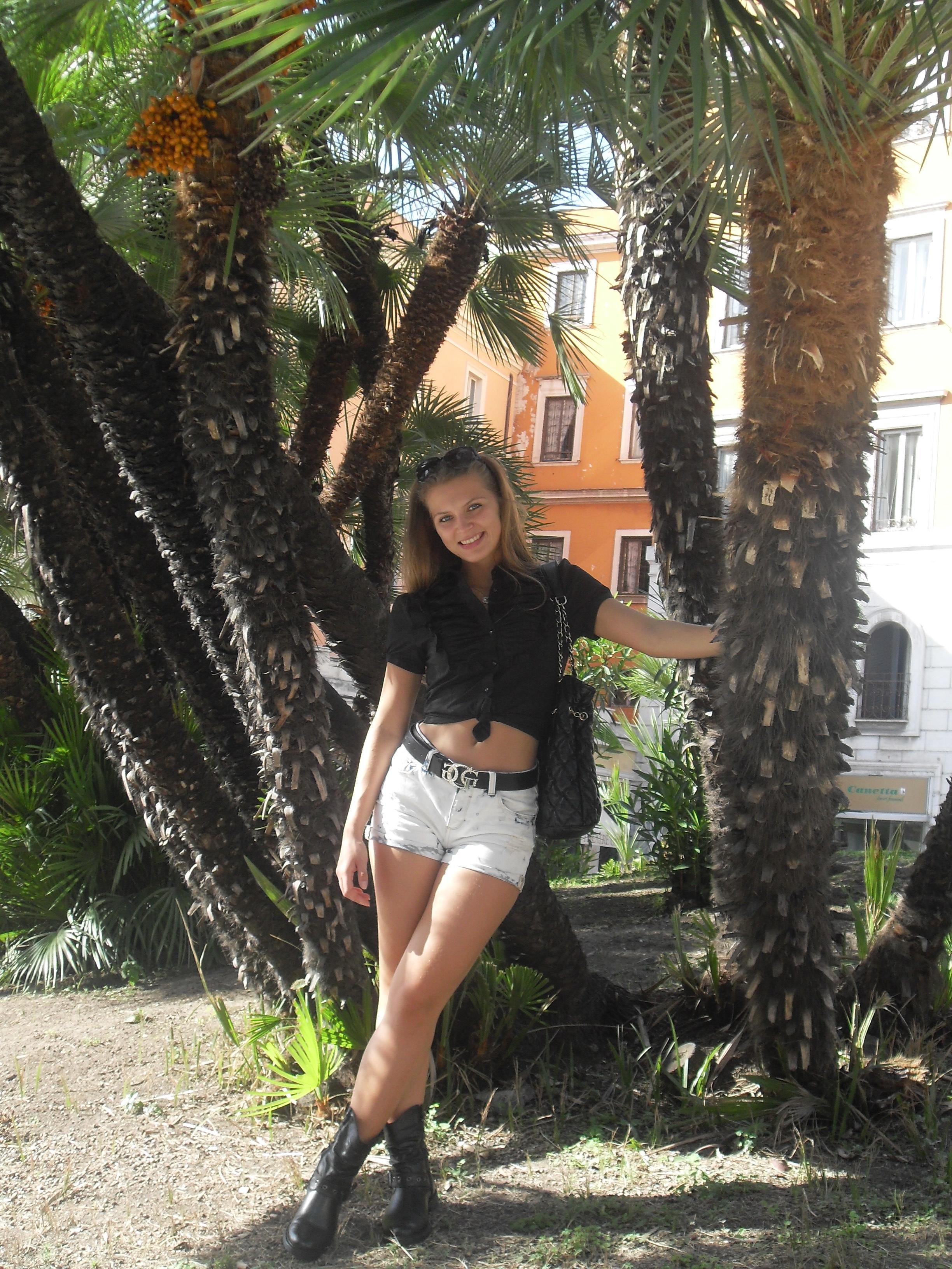 Violetta Solonko Violettas