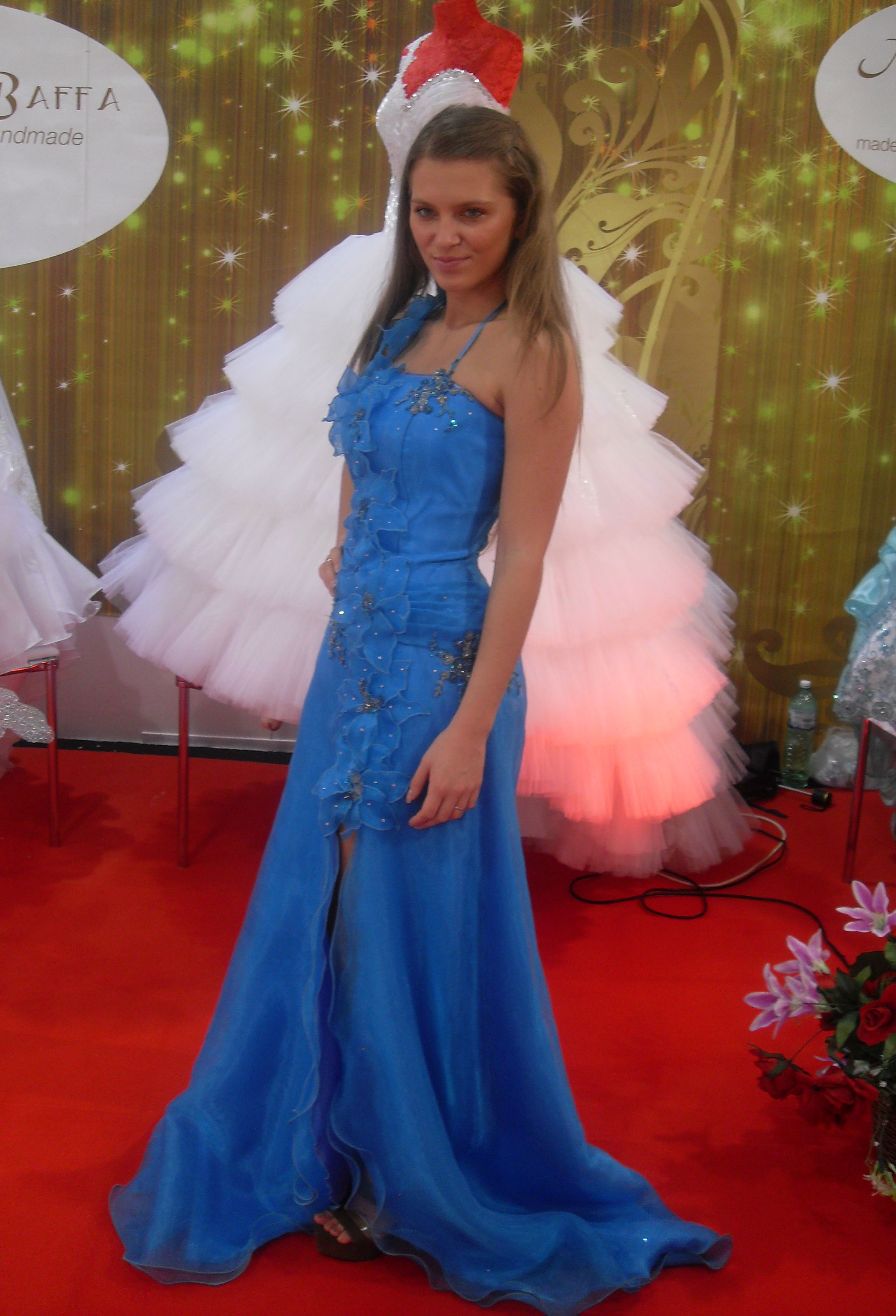 Violetta Solonko Violettas Melina Baffa