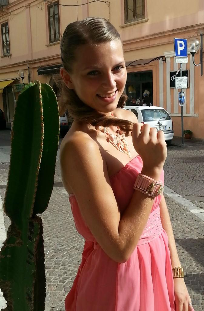 Violetta Solonko ViolettasVS